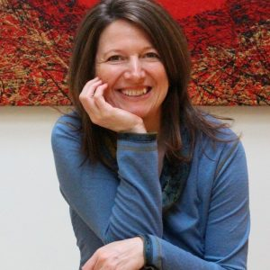Elizabeth Russell, the Owner and Director of Be Space